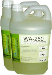 white-agent-wa-250