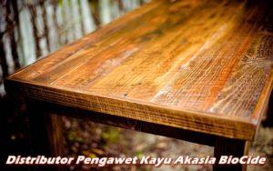 Distributor Pengawet Kayu Akasia BioCide
