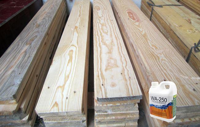 bleaching kayu wa 250